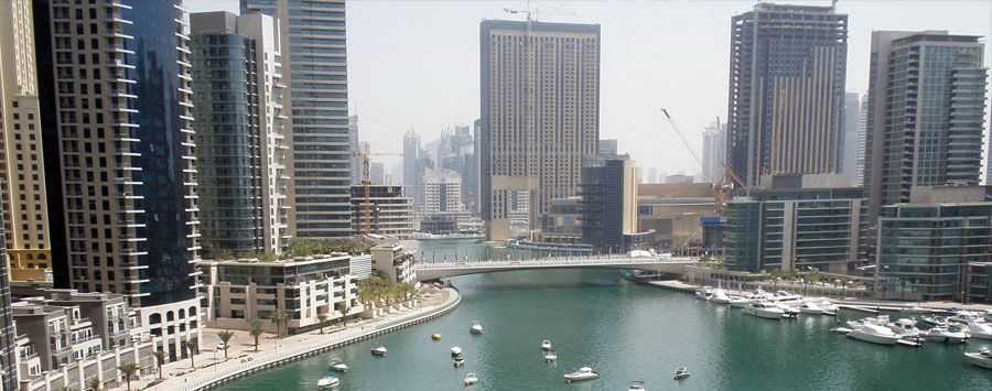 Dubai Marina property for sale